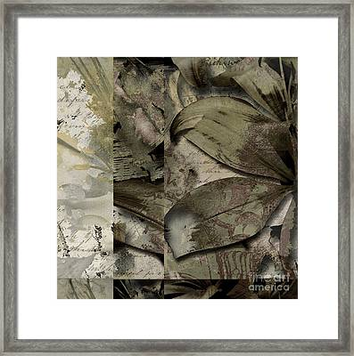 Peace IIi Framed Print by Yanni Theodorou