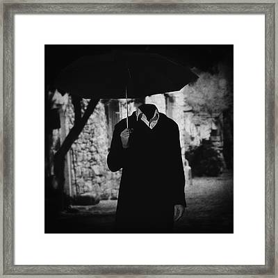 Pero A Veces.. Framed Print by Taylan Soyturk