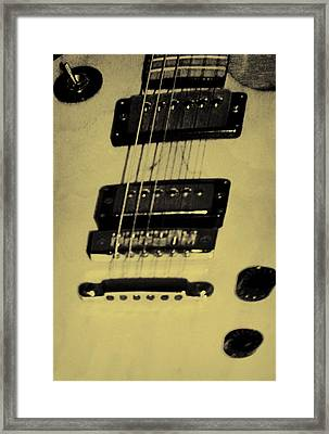 Pick Up Artist Framed Print by Bill Cannon