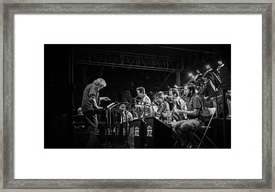 Play It Right Framed Print by Pooja Gulati