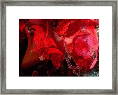 Pleasant Framed Print by Kelly McManus