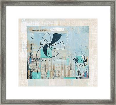 Plouk - Cl25a Framed Print by Variance Collections
