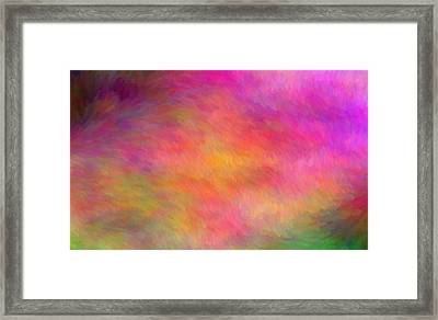 Prophase Framed Print by Jeff Iverson