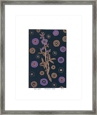 Qae-qane  Framed Print by Nokuphiwa Gedze