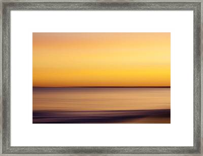 Quansoo Southwest Framed Print by Carol Leigh
