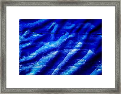 Quartz Mountain 28 Framed Print by YoPedro