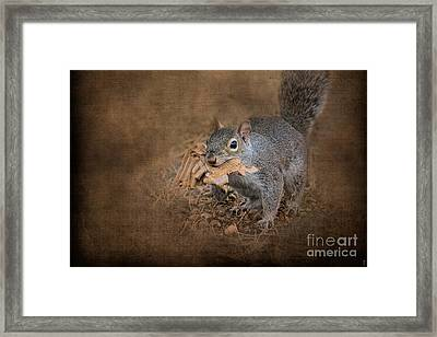 Recycle Framed Print by Jai Johnson