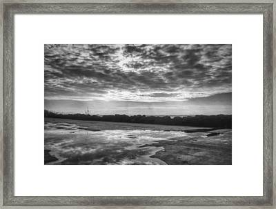 Reflections Framed Print by Taylan Soyturk