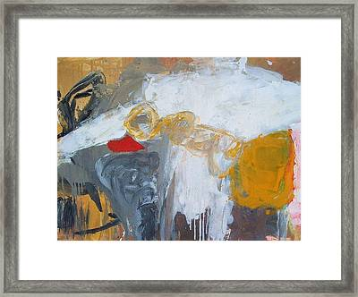 Remember Tomorrow Framed Print by Alan Taylor Jeffries