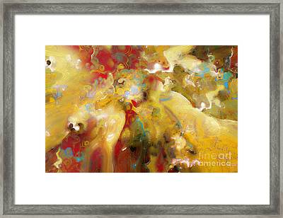 Repentance. 2 Corinthians 7 10 Framed Print by Mark Lawrence