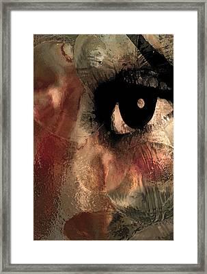 Reveries Framed Print by Gerlinde Keating - Keating Associates Inc