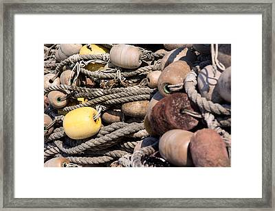 Riptide.. Framed Print by A Rey
