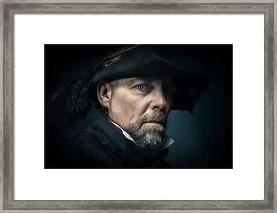 Rubens Light Framed Print by Herion Jean-claude