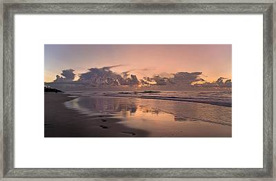 Sea Of Dreams Framed Print by Betsy Knapp