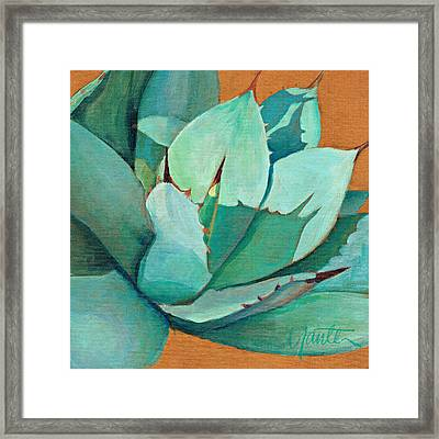 Shadow Dance 3 Framed Print by Athena  Mantle