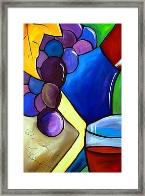 Sideways By Fidostudio Framed Print by Tom Fedro - Fidostudio