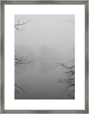 Simple Pleasures Framed Print by Luke Moore
