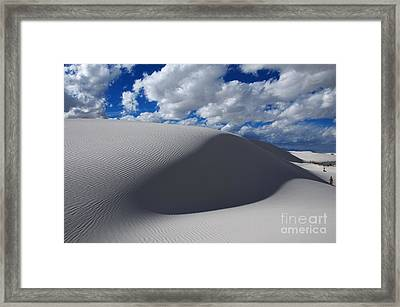Simply Enchanted Framed Print by Vivian Christopher