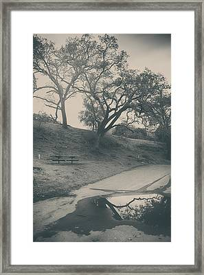 Simply Pretend Framed Print by Laurie Search