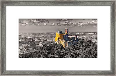 Sintra 02 Framed Print by Tom Uhlenberg