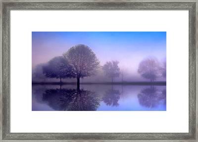 Sonata Framed Print by Jessica Jenney