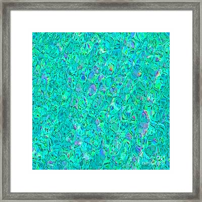 Spring Framed Print by Cindy Lee Longhini