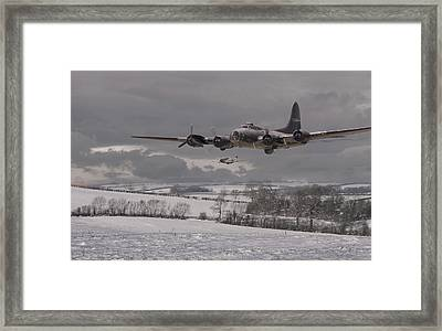 St Crispins Day Framed Print by Pat Speirs