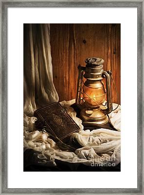 Still Life Framed Print by Jelena Jovanovic