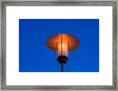 Still Looking For An Honest Man - Featured 3 Framed Print by Alexander Senin