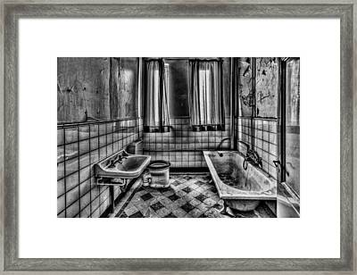Stinkin Business Framed Print by Mountain Dreams