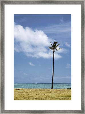 Straight Angles  Framed Print by Joanna Madloch