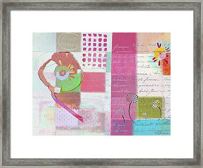 Summer 2014 - J088097112mci01 Framed Print by Variance Collections
