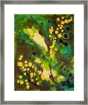 Summer Dream Framed Print by Beata Rodee