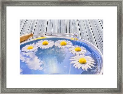 Summer Memories Framed Print by Veikko Suikkanen