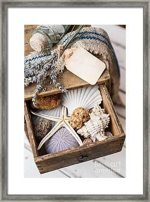 Summer Memories Framed Print by Viktor Pravdica