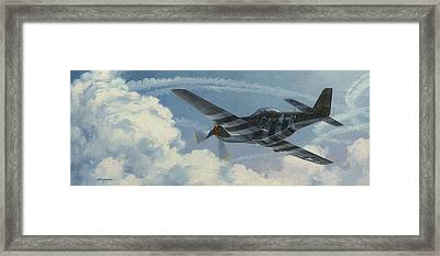 Summer Of '44 Framed Print by Wade Meyers