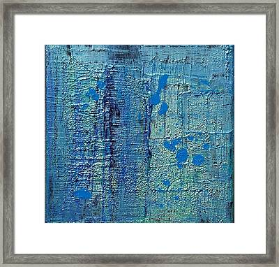 Summer's Coming Framed Print by James Johnson