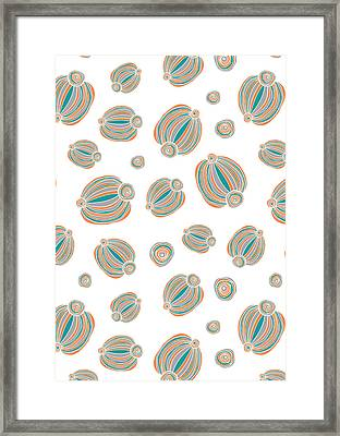 Sunlight Framed Print by Susan Claire