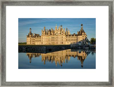 Sunset Over The Massive, 440 Room Framed Print by Brian Jannsen
