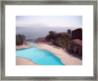 Dreams #061 Framed Print by Viggo Mortensen