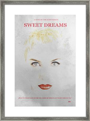 Sweet Dreams Framed Print by Stefan Kuhn