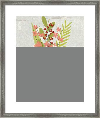 Sweet Home Framed Print by Katie Doucette