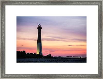 The Colors Framed Print by Kristopher Schoenleber