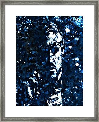 The Godfather 1c Framed Print by Brian Reaves
