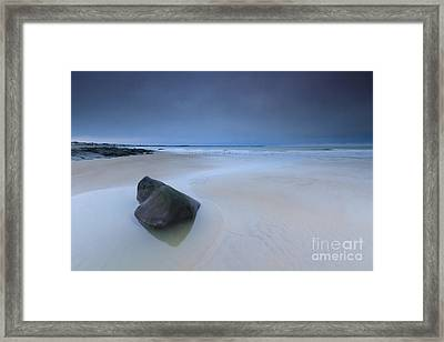 The Ides Of March Framed Print by Katherine Gendreau
