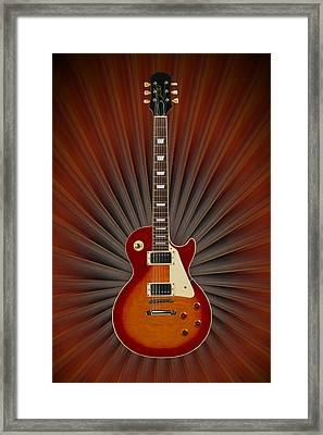 The Classic Framed Print by Mike McGlothlen