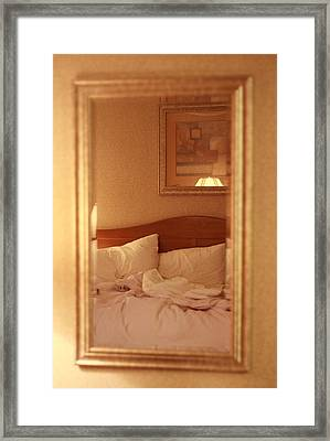 The Morning After Framed Print by Dan Sproul