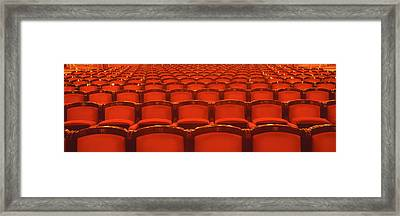 The National Theater, Prague, Czech Framed Print by Panoramic Images