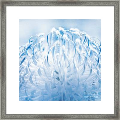 The Source Of Your Joy Framed Print by Sharon Mau