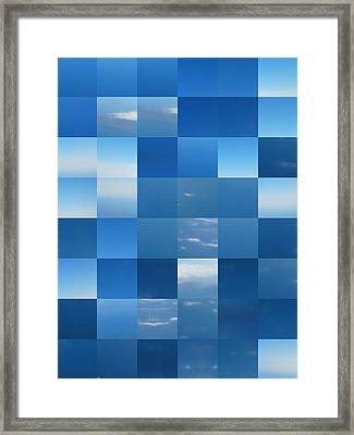The Window Seat Framed Print by Wendy J St Christopher
